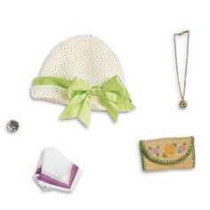 AMERICAN GIRL KIT/'S Buffalo Nickel Authentic Accessories Meet Fast Shipping