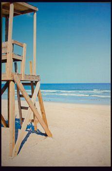 Carolina Blues - Kure Beach, North Carolina http://kevineberle.com/product/carolina-blues-canvas/ #homedecor #photography #travel