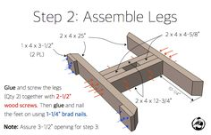 diy table saw workbench Trestle Table Plans, Farmhouse Table Plans, Coffee Table Plans, Diy Coffee Table, Diy Table, Wood Table, Woodworking Patterns, Woodworking Plans, Woodworking Projects
