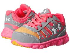 Under Armour Kids UA GINF Spine RN GR (Infant/Toddler)