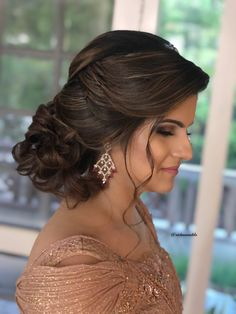 327 Best Indian Party Hairstyles Images Hair Style Hair Cut Hair