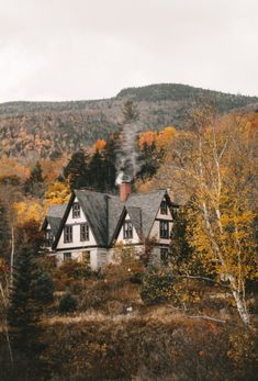 i would love to live here during the fall and winter