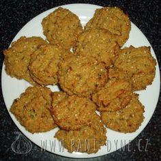 Čočkové karbanátky Home Food, 20 Min, Vegetarian Recipes, Food And Drink, Ethnic Recipes, Diet, Vegetarische Rezepte, Veggie Recipes, Vegan Recipes