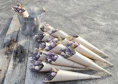 「Lavender for ever」薰衣草小花束