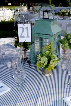 1000 Images About Table Centrepieces On Pinterest
