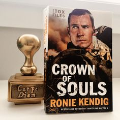 Book Review: Crown of Souls (Tox Files #2) by Ronie Kendig