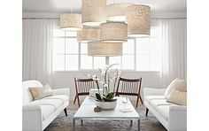 Galbraith & Paul Pendant Collection - Lighting - Room & Board