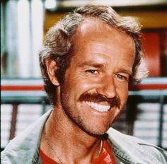 M*A*S*H's B.J. Hunnicut...Mike Farrell served during the early 60's.