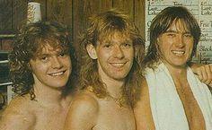 Rick, Steve & Joe