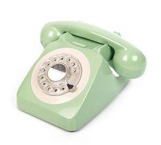 téléphone rétro GPO