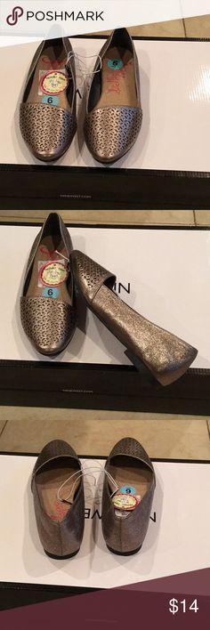 Flats Metallic flats jelly pop Shoes Flats & Loafers