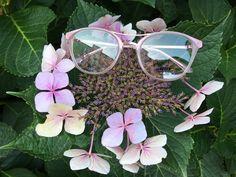 Flower Power, Eyewear, Sunglasses, Flowers, Style, Swag, Eyeglasses, Sunnies, Shades