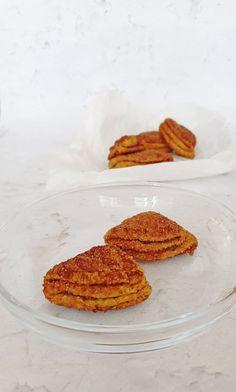 Škoricovníky z mrkvového cesta French Toast, Breakfast, Food, Hampers, Morning Coffee, Essen, Meals, Yemek, Eten