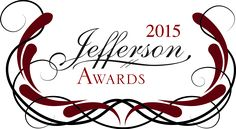Two Hilliard residents are among five central Ohioans recognized as recipients of the 2015 Jefferson Awards for Public Service.