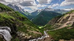 A Guide to Exploring Glacier National Park in Montana | Seattle Refined