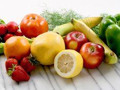 10 ways to eat healthier