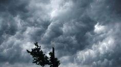 Photos: Stormy weather across Houston