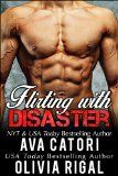 Free Kindle Book -  [Literature & Fiction][Free] Flirting with Disaster: A stand alone BBW contemporary romance (Flirting with Curves Book 1)