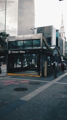 Avenida Paulista. 2016.
