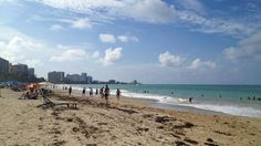 In this Oct. 2014 photo, beachgoers enjoy the sun and sand at Isla Verde Beach in San Juan, Puerto R. Garden Online, Travel News, Travel Trip, Enjoying The Sun, Puerto Ricans, Caribbean, Island, American, Outdoor