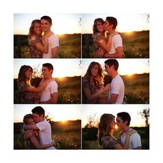 cute couples. ❤ liked on Polyvore