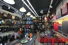 Để trả lời cho câu hỏi trên hôm nay balohanoi.vn sẽ gợi ý cho các bạn một địa điểm vô cùng nổi tiếng về balo du lịch, túi du lịch tại Hà Nội