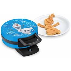 Three words: Olaf Waffle Maker. This needs no further explanation of it's greatness. (via Walmart)