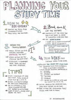 planning your study time. - Business Management - Ideas of Business Management - planning your study time. High School Hacks, Life Hacks For School, School Study Tips, College Hacks, College Study Tips, Middle School Hacks, Back To School Tips, Back To School Highschool, Exam Study Tips