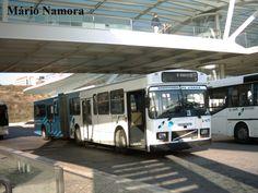 RL L - 675 Volvo B10M Gare Oriente [ 2 ]