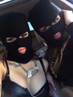 Kuvahaun tulos haulle squad pictures of girls gangsta Gangsta Girl, Fille Gangsta, Bff Goals, Best Friend Goals, My Best Friend, Squad Goals, Mode Rihanna, Thug Girl, Mask Girl