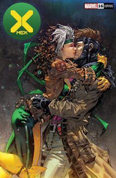Основной альбом vol.5 | ВКонтакте Gambit Marvel, Rogue Gambit, Marvel Vs, Disney Marvel, Xmen, Chicano, Comic Book Artists, Comic Books, Storm Marvel
