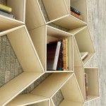 Geef je woonkamer kleur met boeken