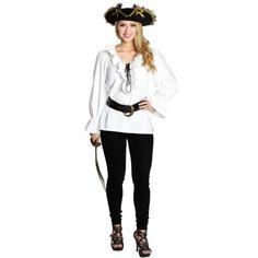 Femme Pirate Une Autre Idee Deguisement Halloween Qui Ne Demande Pas De Grands Efforts Jour