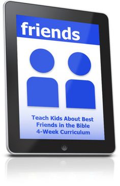 Sample a FREE Sunday School Lesson on David and Jonathan, the first lesson from our Friends Children's Ministry Curriculum for FREE. It's perfect for Children's church or Sunday School. Free Sunday School Lessons, Kids Church Lessons, Bible Lessons For Kids, Sermons For Kids, Bible Stories For Kids, Childrens Ministry Deals, Children Ministry, Ministry Ideas, Youth Bible Study