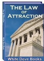 The Law of Attraction: White Dove Books - PDF