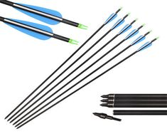 Carbon arrows supplier, wholesale carbon shaft arrows with factory price. Provide OEM services for carbon arrows. Hunting Arrows, Bow Hunting, Arrows For Sale, Shooting Practice, Arrow Feather, Recurve Bows, Carbon Arrows, Wooden Arrows