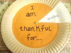 Thankful Pie!