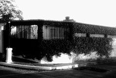 Matalinda - Venezuela, Casa con ramas...