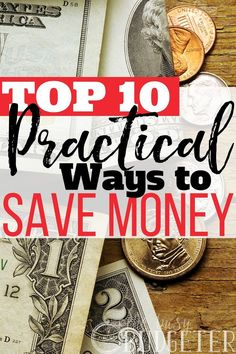 Practical is right!! Saving money and budgeting has always seemed so overwhelming but these tips make it totally doable. Fantastic article!