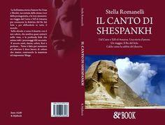 Un romanzo che si legge tutto d'un fiato, che porta la Magia dell'Antico Egitto. Parlerà alla vostra Mente, al vostro Cuore alla Vostra Anima!