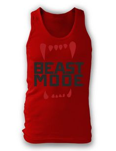 #BEASTMODE tanktop by #Compete. #fitness #motivation #crossfit