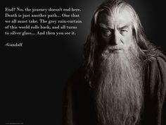 Tolkien, genious.