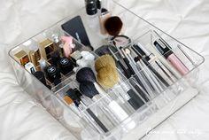 Make up draw organiser