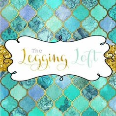 Please visit my VIP group for The Legging Loft on Facebook for sneak peaks, giveaways, future events, and promotions!  Search it at 'The Legging Loft by Brittanie' or copy this link into your browser: https://m.facebook.com/groups/1816027241985395  #theleggingloft #leggings #betterthanllr #affordable