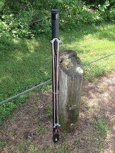 QRP Antenna