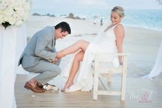 Maguire & Tyler | Amy Abbott Events | Destination Weddings | Cabo Weddings