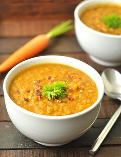 red-lentil-coconut-soup