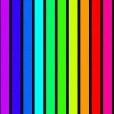 """SINGLE GIF: '""""More Fun With Rainbows"""" by Smooothe on Deviant Art.' NOTE: PRESS """"VISIT"""" TO SEE 9 MORE GIFS FROM THIS CREATOR. (THEY CHANGE EVERY TIME """"VISIT"""" IS RE-ENTERED.) NTS: I pinned all that I wanted from this collection."""