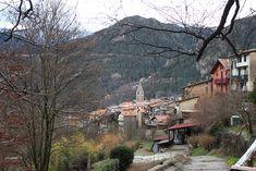 Antibes, Saint Martin Vesubie, Blog Voyage, Saints, France, House Styles, Inspiration, Outdoor, Travel