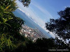 Vista Morro Santo Antônio